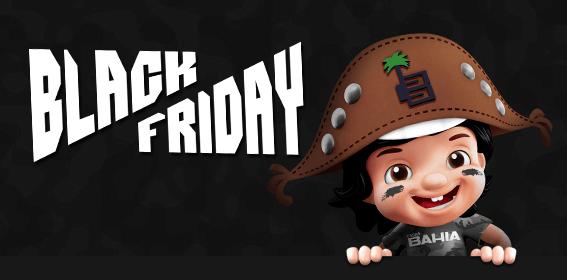 Black Friday Casas Bahia